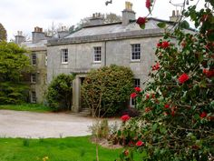 ENYS | Near Penryn, Cornwall: 'The owners are in the process of carrying out essential repairs to the fabric.'     ✫ღ⊰n