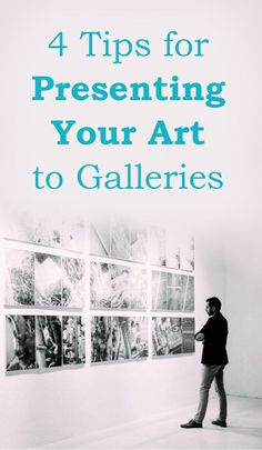 By Carrie Lewis in Art Business Advice > General Art Advice Now that you've decided gallery represen Selling Art Online, Online Art, Words On Canvas, Sell My Art, Art Portfolio, Art Sketchbook, Art Market, Art Studios, Painting Techniques