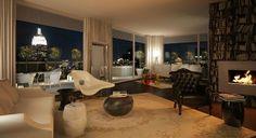 #livingrooms #modernspaces #beautifulspaces