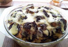 Mákos guba vaníliasodóval recept képpel. Hozzávalók és az elkészítés részletes leírása. A mákos guba vaníliasodóval elkészítési ideje: 55 perc