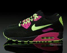 timeless design 75c6d c4d64 Nike Air Max 90 Nike Heels, Löparskor Nike, Nike Skor Utlopp, Nike Free