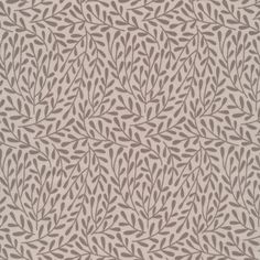 Dancing Vines Gray - Organic Cotton - Morning Song Collection (5208.52.00.90)