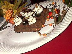 Revisite du tiramisu Tiramisu, Pudding, Desserts, Food, Sweet Recipes, Greedy People, Tailgate Desserts, Deserts, Custard Pudding