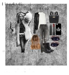 """""""Untitled #29"""" by lacey-holmes on Polyvore featuring Arco, Pepe Jeans London, Citizens of Humanity, Boohoo, Forever 21, Mulberry and Casetify"""
