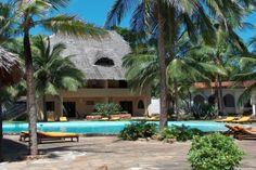 Tourism In Magical Malindi, Kenya