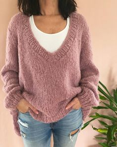 395 Best Håndarbeid images | Knitting, How to purl knit