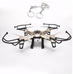 Blueskysea Free Gift + JJRC H9D FPV RC Quadcopter Helicopter Toys With Camera Drone 6-Axis GYRO+FREE Battery by China Oem