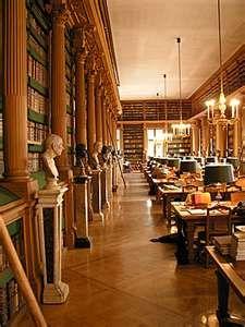 ... de lecture des manuscrits et imprimés de la bibliothèque Mazarine