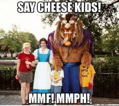 This is so me.. I would do this to kids!!!! xD