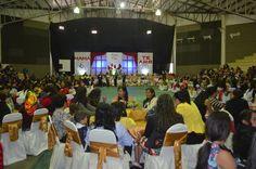 Madres de familia festejan su día en Guadalupe y Calvo