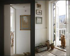 danish - french doors