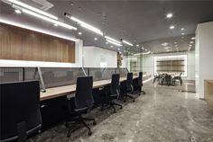 Gallery - Paper Folding Space - ELLE Office / feeling Brand Design Co. Ltd - 10