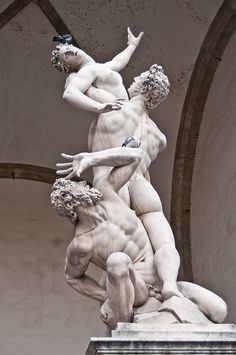 My favorite sculpture in the entire world - found in the only open air museum in Florence, Italy. Italy Vacation, Italy Travel, Florence Italy, Florence Art, Grand Tour, Travel Memories, Art And Architecture, Art History, Artsy