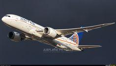 United Airlines N26902 aircraft at Frankfurt photo