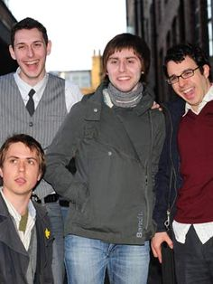 The Inbetweeners: here's what the lads are doing now