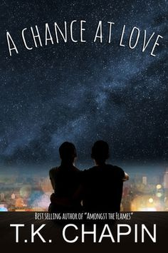 A Chance at Love Book Release February 2016 http://www.singinglibrarianbooks.com/teens/release-day-for-a-chance-at-love-by-tk-chapin