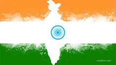 Indian Flag HD Wallpaper for iPhone 6s Plus Free Download