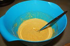 Chinna Kitchen: Green Banana Bhajji