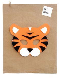 Paper Crafts Origami, Paper Crafts For Kids, Preschool Crafts, Diy For Kids, Animal Masks For Kids, Mask For Kids, Felt Animal Patterns, Stuffed Animal Patterns, Aquarium Drawing