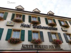 Possibly the oldest brewery in the world