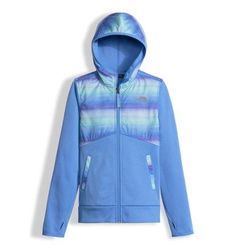 The North Face Girl's Kickin It Hoodie
