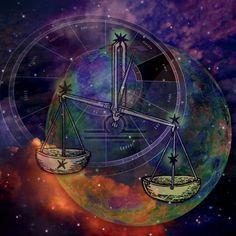 Astrothon: Libra é amor