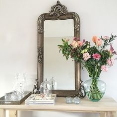 Love fresh flowers in my home