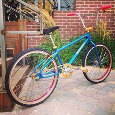 """2016 Bassett 24"""" Bmx 20, Vintage Bmx Bikes, Bmx Cruiser, Bmx Freestyle, Bmx Bicycle, Dirt Biking, Kids Bike, Fixed Gear, Heart For Kids"""