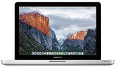 "Apple MacBook Pro A1278 13.3"" Laptop - MD101LL/A (June 2012)"