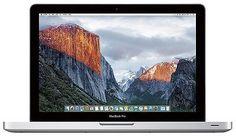 "Apple MacBook Pro A1278 13.3"" Laptop - MD101LL/A (June 2012)"
