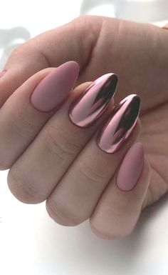 Hottest Awesome Summer Nail Design Ideas for 2019 Part summer nail colours; summer nails coffin Source by Simple Nail Art Designs, Acrylic Nail Designs, Matte Nails, Acrylic Nails, Gel Nail, Fun Nails, Pretty Nails, Accent Nails, Almond Nails