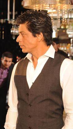 Shahrukh Khan ♡ SRK ♡ Bollywood Actor.