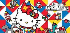 Hello Kitty new | Hello Kitty今個暑假聯同一班Sanrio ...