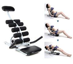 exercise back machine
