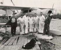 Kenmore Air | History