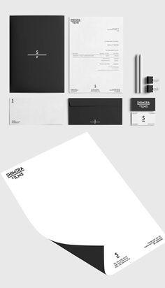 Corporate Branding, Stationary Branding, Business Stationary, Stationary Design, Business Logo Design, Corporate Design, Branding Ideas, Identity Design, Brochure Design