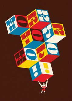 Esther Aarts Design, Illustration and Handlettering