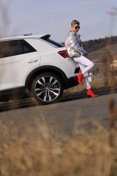 Autfit k Volkswagen T-Roc Vw T, Volkswagen, Starbucks, Lifestyle