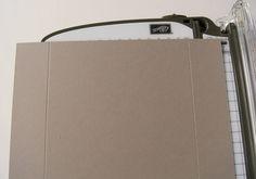 Punchboard, Falzbrett Geschenktüten, Stampin up, Paper-la-papp, Martina Lemke Essen, Verpackung, Geschenkverpackung, Mon Cherie Verpackung, Minzmakrone, Taupe