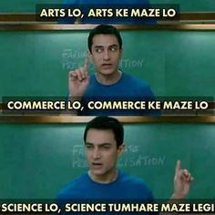 now a days😥 student memes elementary Funny Science Jokes, Funny Cartoon Memes, Funny School Jokes, Funny Qoutes, Crazy Funny Memes, Funny Facts, Shayari Funny, Chemistry Jokes, Medical Student Humor