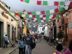 San Cristobal de las Casas, México