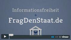 FOI Germany Portal, Freedom, Germany, Mesh, Liberty, Political Freedom, Deutsch