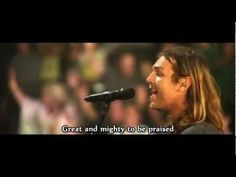 Hillsong United - With Everything Welcome to the Aftermath - Live in Miami DVD Available at hillsongmusic.com and on iTunes.  Chorus: So let hope rise  And darkness tremble In Your holy light  That every eye will see Jesus our God  Great and mighty to be praised  Pre-chorus: God of all days Glorious in all of Your ways Majesty and...