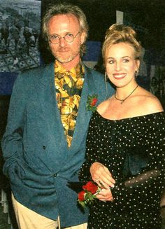 Genie Francis and Anthony (Tony) Geary Photo Gallery 2 Hospital Tv Shows, General Hospital, Tony Geary, Laura Spencer, Genie Francis, Luke And Laura, Soap Opera Stars, Dynamic Duos, Best Soap