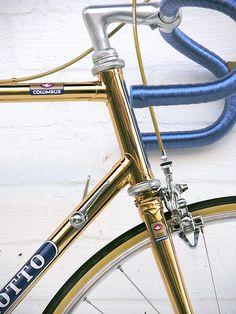 Benotto 18 Karat Gold   www.eisenherz-bikes.de   Flickr