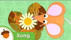 """""""A Surprise For You"""" is a cute kids song about saying thank you to your family, from Episode 8 of Treetop Family. By Super Simple Songs."""