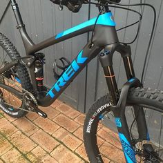 The all new 2017 Trek Remedy 9.8!! All new models in stock