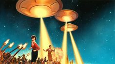 Scientists: Alien Attack Unlikely, Many Civilizations in Universe are Extinct