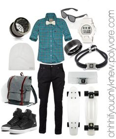 """""""Untitled #19"""" by ohhhifyouonlyknew on Polyvore"""
