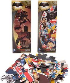 DC Comics Batman V Superman 50 Piece Tower Puzzle - 90 Units